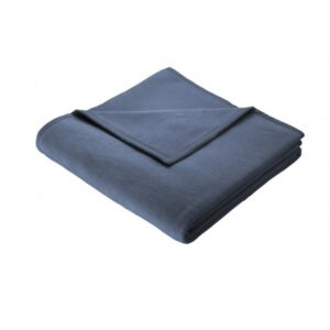 COTTON HOME JEANS BLANKET