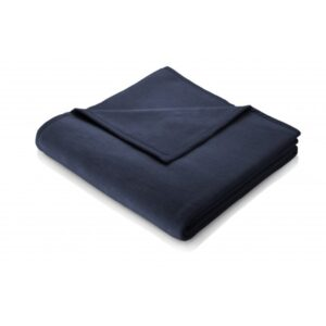 COTTON HOME MARINE BLANKET