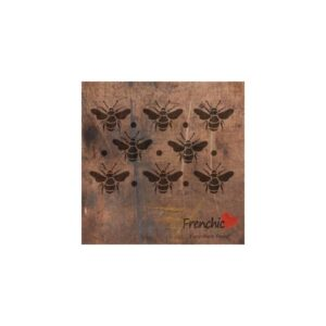 BUSY BEES STENCIL 25G