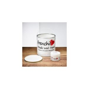 WALL PAINT WHITER WHITE 2.5L