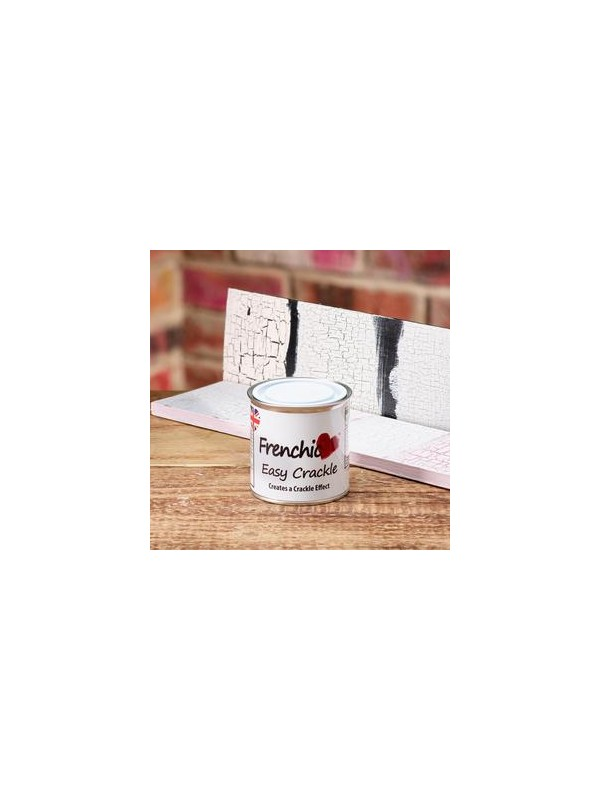 FRENCHIC EASY CRACKLE 250ML